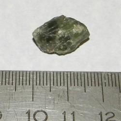 Blauwe Apatiet - steen I