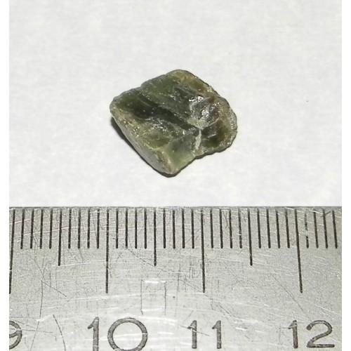 Blauwe Apatiet - steen S
