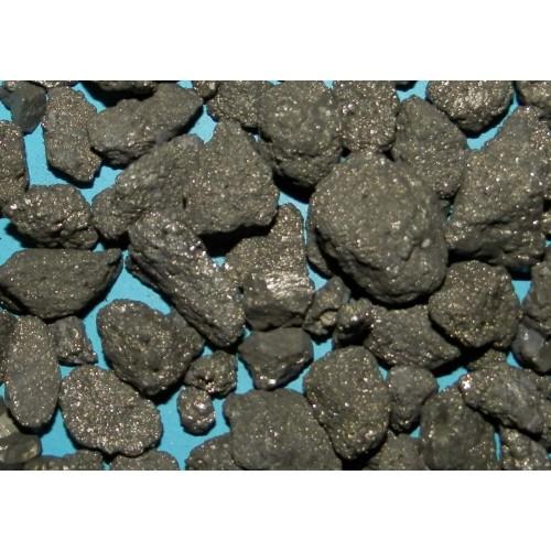 10 Stuks Pyriet - lot D - 35,4 gram