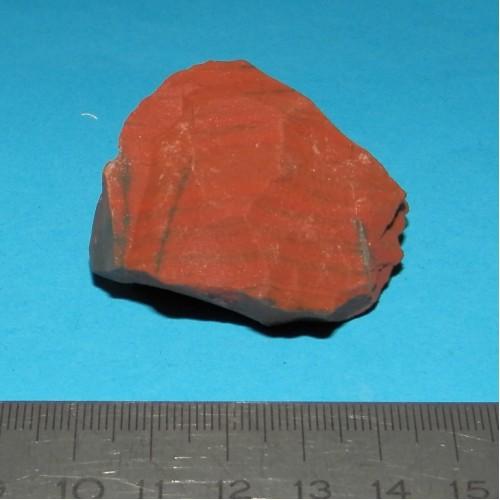 Rode Jaspis - Zuid-Afrika - steen E