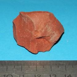 Rode Jaspis - Zuid-Afrika - steen F