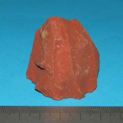 Rode Jaspis - Zuid-Afrika - steen I