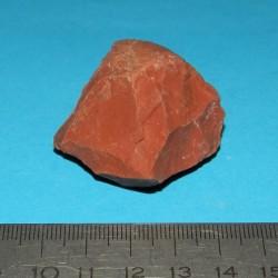 Rode Jaspis - steen J