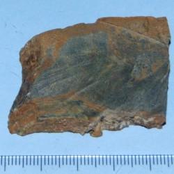 Tijgeroog - ruw - steen RA - 121,5 karaat