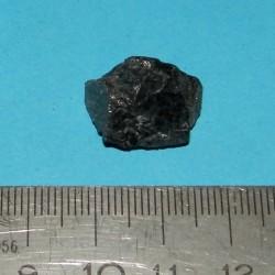 Zwarte Toermalijn - Brazilië - steen AK