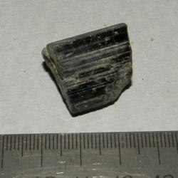Zwarte Toermalijn - steen R