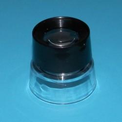 Cilinder loep - 10x