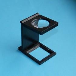 Dradenteller loep - 6x28