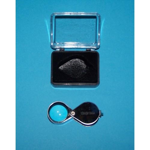 Juweliersloep 10x21