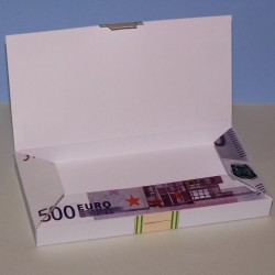Cadeaudoosje €50.000