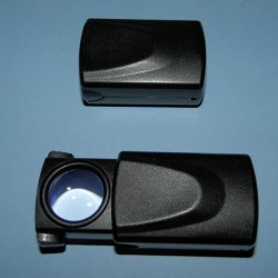 Loep 30x21 met LED verlichting
