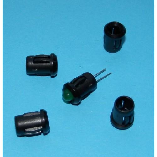 LED houder, 3mm