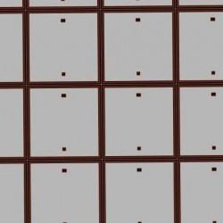 Betonnen rijplaten in schaal 1:22,5 - A3-formaat