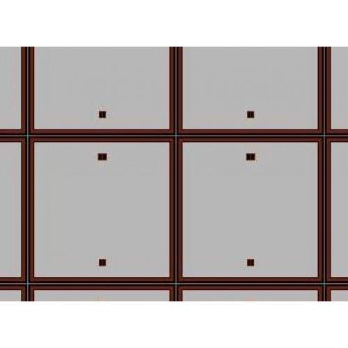 Betonnen rijplaten in 1:32 - A3