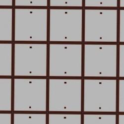 Betonnen rijplaten in 1:60 - A3-formaat