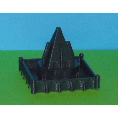 Epic tempel