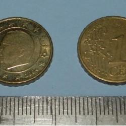België - 10 cent 2004
