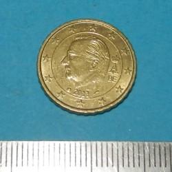 België - 10 cent 2011