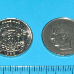 België - 10 frank 1969F