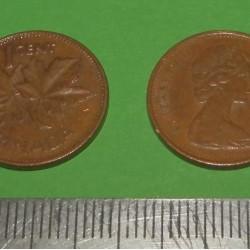 Canada - 1 cent 1970