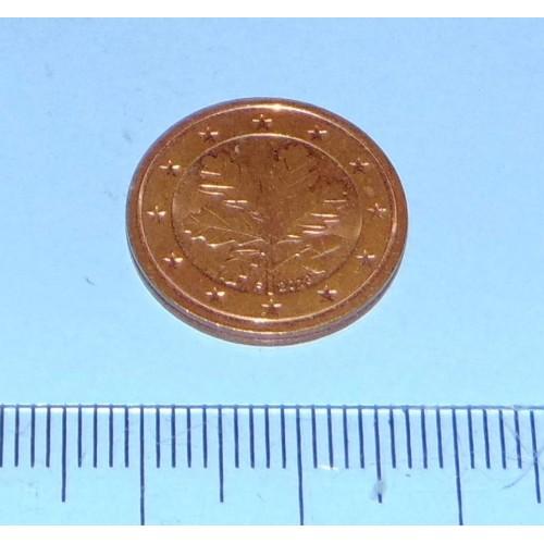 Duitsland - 2 cent 2010F