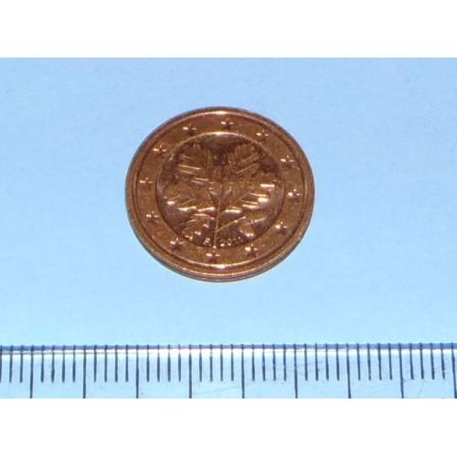 Duitsland - 2 cent 2011F
