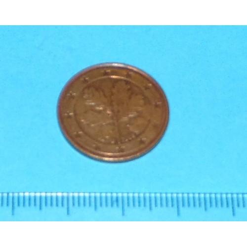 Duitsland - 5 cent 2006G