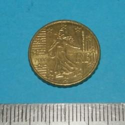 Frankrijk - 10 cent 2006