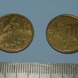 Frankrijk - 10 cent 2009