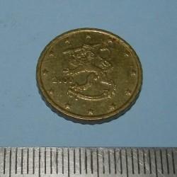 Finland - 10 cent 2010