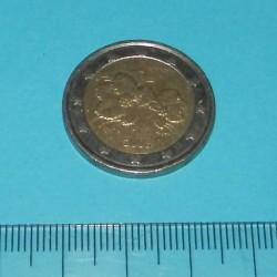 Finland - 2 Euro 2003
