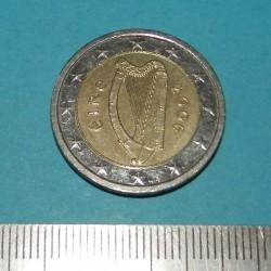Ierland - 2 Euro 2008