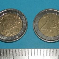 Italië - 2 Euro 2005