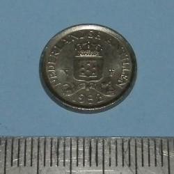 Nederlandse Antillen - 10 cent 1982
