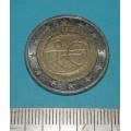 Munten Oostenrijk - Euro