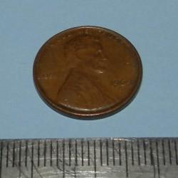 Verenigde Staten - 1 cent 1969D