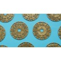 Chinese penningen