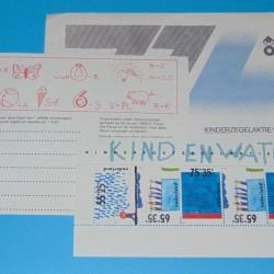 Kinderpostzegels 1988 - NVPH 1418 - postfris
