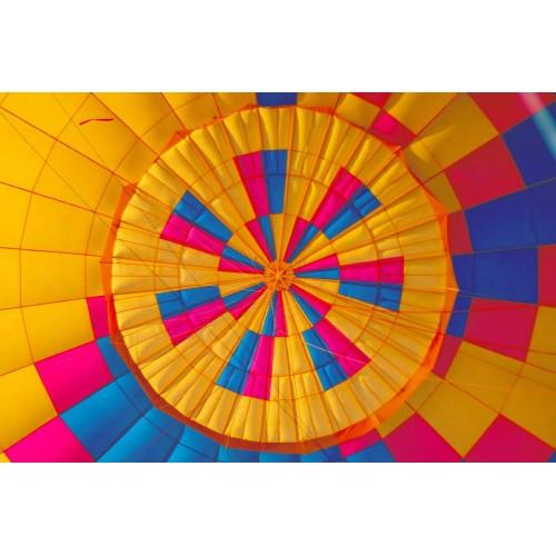 Ballon - scrapbooking print - A3