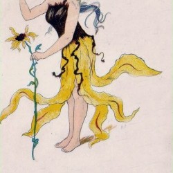 """""""Lente"""" - 1904 - overdruk - A3"""
