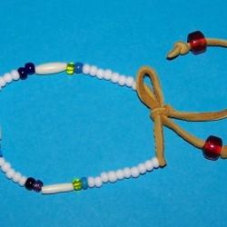Lakota Sioux armband - model A