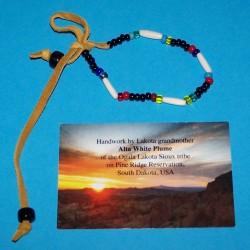 Lakota Sioux armband - model L