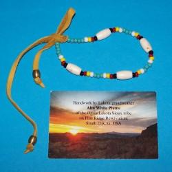 Lakota Sioux armband, model S
