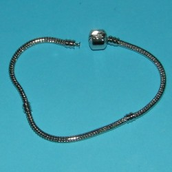 Pandora stijl armband, 20cm