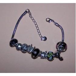 Pandora stijl armband, model V