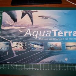 Aqua Terra - werk mee aan de toekomst van Nederland