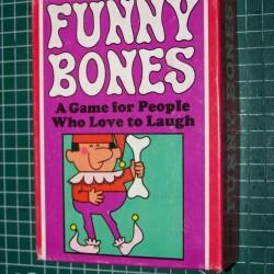 Funny Bones, 1968