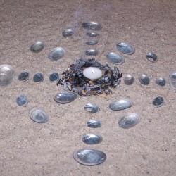 Medicijnwiel Meditatieset