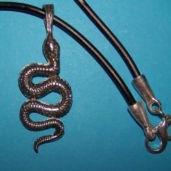 Celtic slang hanger, met veter