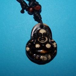 Boeddha halssieraad, been, model A